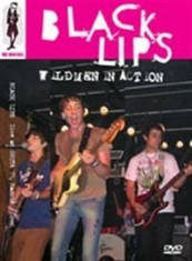 Black Lips - Wildmen In Action - Live In Madrid