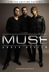 Muse - Under Review Dvd Documentary