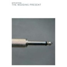 Wedding Present - An Evening With