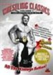 American Wrestling Classics Volume - Classic Wrestling From The 50S 60S