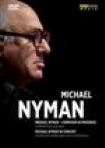 Michael Nyman - Composer In Progress / In Concert