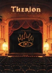 Therion - Live Gothic -Dvd+Cd-