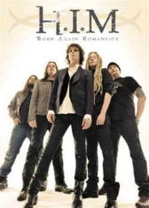 Him - Born Again Romantics Dvd Documentar