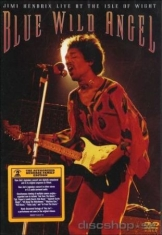 Hendrix Jimi - Blue Wild Angel