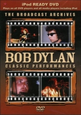Bob Dylan - Broadcast Archives