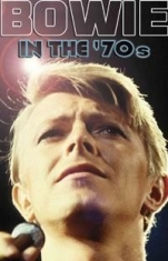 Bowie David - Bowie In The 70S 2 Dvd Box Set