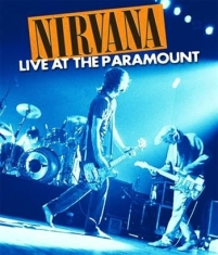 Nirvana - Live At The Paramount Theatre