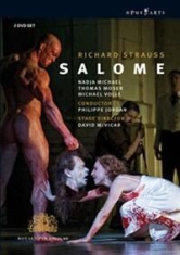 Strauss, Richard - Salome