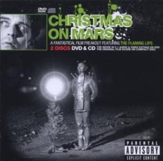 Flaming Lips - Christmas On Mars (Cd/Dvd)