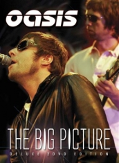 Oasis - Big Picture The Dvd