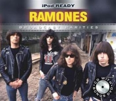 Ramones - Broadcast Rarities (Dvd+Cd)