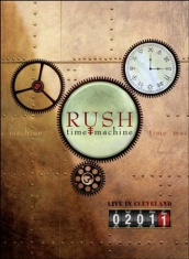Rush - Time Machine 2011: Live In Clevelan