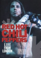 Red Hot Chili Peppers - Live From London