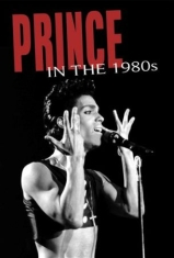 Prince - In The 1980S Dvd Documentary