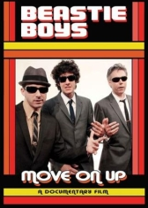Beastie Boys - Move On Up - Dvd Documentary