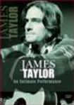 James Taylor - An Intimate Performance