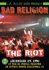 Bad Religion - Riot! Special Edition