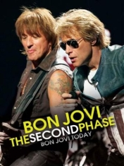 Bon Jovi - Second Phase Dvd Documentary