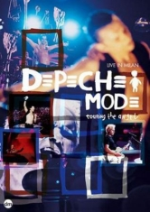Depeche Mode - Touring The Angel: Live In Milan
