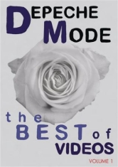 Depeche Mode - The Best Of Depeche Mode, Vol. 1