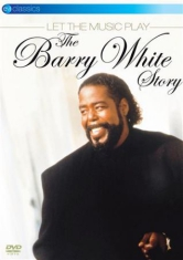 Barry White - The Story Of