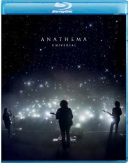 Anathema - Universal (Bluray)