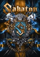 Sabaton - Swedish Empire Live Digipack