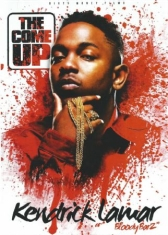 Kendrick Lamar - Bloody Barz: The Come Up (Dvd+Cd)