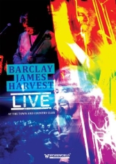 Barclay James Harvest - Live At The Town And Country Club 1