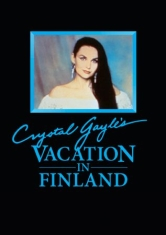 Gayle Crystal - Vacation In Finland