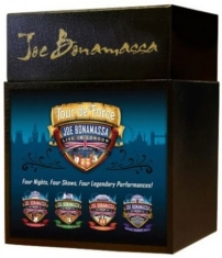 Joe Bonamassa - Tour De Force - Live In London