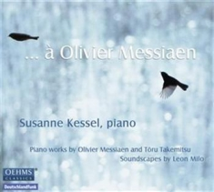 Messiaen - Piano Works