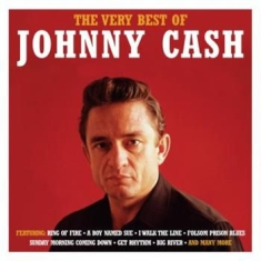 Johnny Cash - The Very Best Of