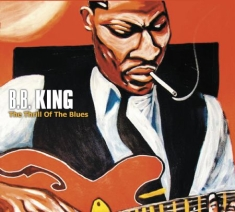 King B.B. - Thrill Of The Blues