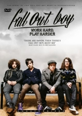Fall Out Boy - Work Hard, Play Harder