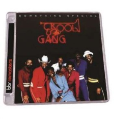 Kool & The Gang - Something Special: Expanded Edition