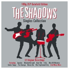 Shadows - Singles Collection