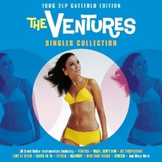 Ventures - Singles Collection