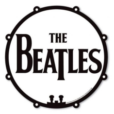 The beatles - Drum mouse mat