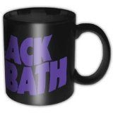 Black Sabbath - Masters of reality, boxed mug