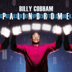 Cobham Billy - Palindrome (Inkl. Cd)