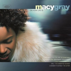 Macy Gray - On How Life Is -Hq-