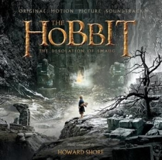Filmmusik - Hobbit - Desolation Of Smaug