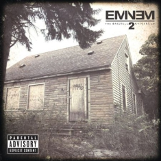 Eminem - Marshall Mathers Lp2 (2Lp)