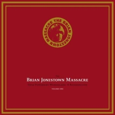 Brian Jonestown Massacre - Tepid Peppermint Wonderland Vol. 1