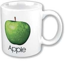 The beatles - Apple boxed mug