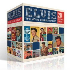 Elvis Presley - The Perfect Elvis Presley Soundtrac