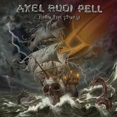 Pell Axel Rudi - Into The Storm