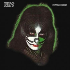 Kiss - Peter Criss