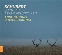 Schubert - Quintet With Two Cellos